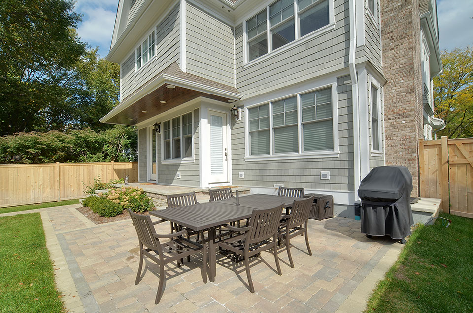 30-S-Bruner-Hinsdale - Patio - Globex Developments Custom Homes