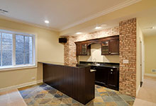 30-S-Bruner-Hinsdale - Basement-Bar - Globex Developments Custom Homes