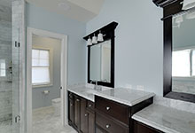 30-S-Bruner-Hinsdale - Bathroom Detail - Globex Developments Custom Homes