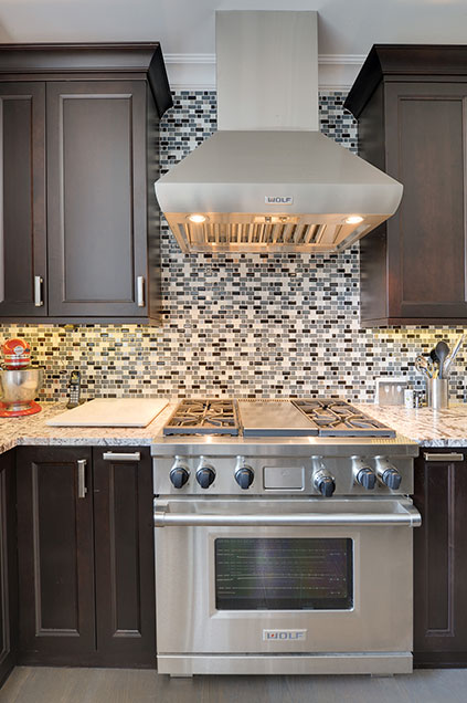 304-McArthur-Mt-Prospect - Kitchen-Backsplash - Globex Developments Custom Homes