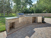 304-McArthur-Mt-Prospect - Grill-Detail - Globex Developments Custom Homes