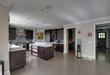 304-McArthur-Mt-Prospect - Kitchen-Dining-Area - Globex Developments Custom Homes