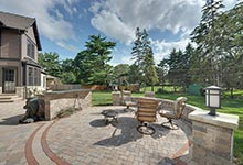 304-McArthur-Mt-Prospect - Patio - Globex Developments Custom Homes