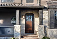 304-McArthur-Mt-Prospect - entry-door-1 - Globex Developments Custom Homes