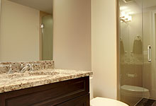 305-Neva-Glenview - Basement Bathroom - Globex Developments Custom Homes