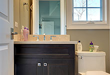 305-Neva-Glenview - Child Bathroom Detail - Globex Developments Custom Homes
