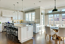 305-Neva-Glenview - Kitchen Angle - Globex Developments Custom Homes