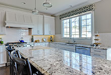 305-Neva-Glenview - Kitchen Detail - Globex Developments Custom Homes