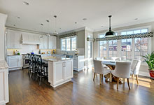 305-Neva-Glenview - Kitchen - Globex Developments Custom Homes