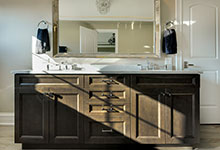 305-Neva-Glenview - Master Bath Vanity - Globex Developments Custom Homes