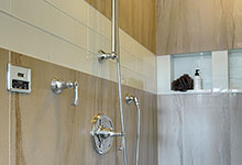 305-Neva-Glenview - Master Bathroom Shower Detail - Globex Developments Custom Homes