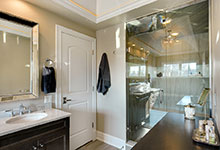 305-Neva-Glenview - Master Bathroom - Globex Developments Custom Homes