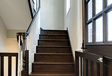 305-Neva-Glenview - Staircase - Globex Developments Custom Homes