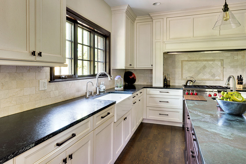 316-Luthin-Oak-Brook - Kitchen-Cabinets - Globex Developments Custom Homes