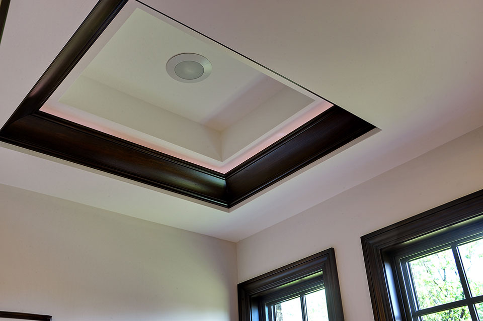 316-Luthin-Oak-Brook - Master-Bathroom-Ceiling - Globex Developments Custom Homes