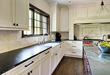 316-Luthin-Oak-Brook - Kitchen Cabinets - Globex Developments Custom Homes