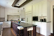 316-Luthin-Oak-Brook - Kitchen - Globex Developments Custom Homes