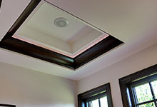 316-Luthin-Oak-Brook - Master Bathroom Ceiling - Globex Developments Custom Homes