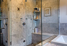 316-Luthin-Oak-Brook - Master Bathroom Shower Detail - Globex Developments Custom Homes