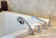 316-Luthin-Oak-Brook - Masterbath Faucet - Globex Developments Custom Homes