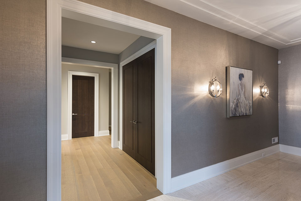 326-Country - Foyer,-Office-Double-Doors - Globex Developments Custom Homes