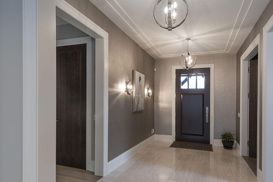 326-Country - Front Door - Globex Developments Custom Homes