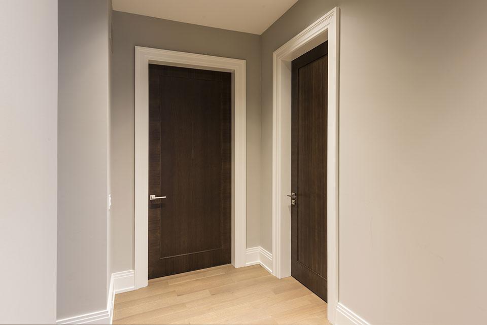 326-Country - Interior Doors - Globex Developments Custom Homes