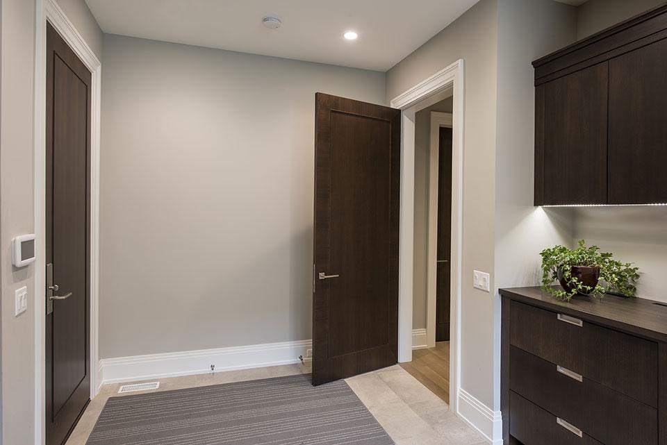 326-Country - Mudroom Doors - Globex Developments Custom Homes