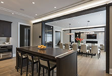 326-Country - Kitchen Table - Globex Developments Custom Homes