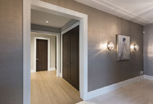 326-Country - Foyer, Closet Double Doors - Globex Developments Custom Homes