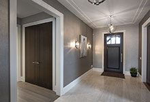 326-Country - Foyer - Globex Developments Custom Homes