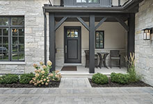 326-Country - Front Door Exterior - Globex Developments Custom Homes
