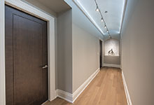 326-Country - Hallway, Second Floor - Globex Developments Custom Homes