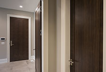 326-Country - Interior Doors, Way to Mudroom - Globex Developments Custom Homes