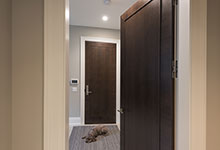 326-Country - Open Door to the Mudroom - Globex Developments Custom Homes