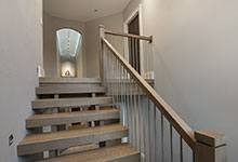 326-Country - Stairs - Globex Developments Custom Homes