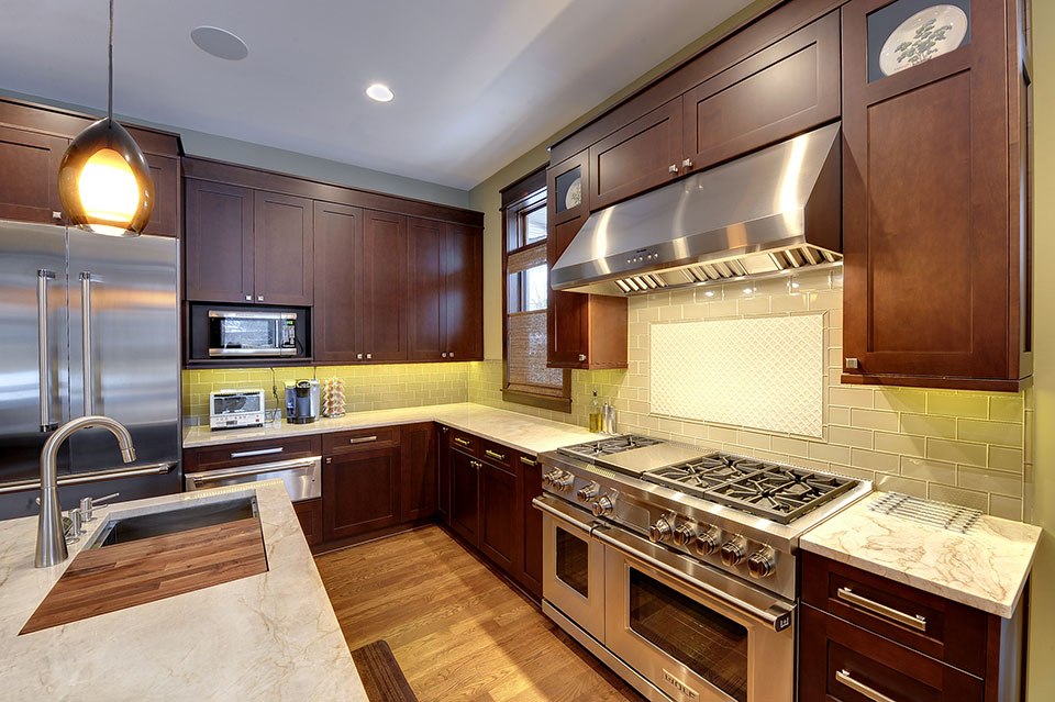 803-Solar-Glenview - Kitchen-Cabinets - Globex Developments Custom Homes
