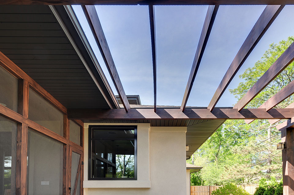 803-Solar-Glenview - Patio-Skylight - Globex Developments Custom Homes