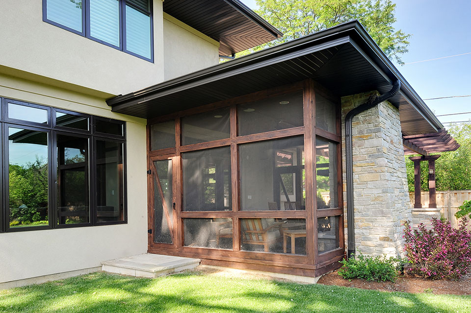 803-Solar-Glenview - SunRoom - Globex Developments Custom Homes