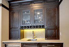 803-Solar-Glenview - Butler-Pantry-Detail - Globex Developments Custom Homes