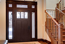 803-Solar-Glenview - Entry-Door-Walkway - Globex Developments Custom Homes