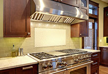 803-Solar-Glenview - Kitchen-Backsplash - Globex Developments Custom Homes