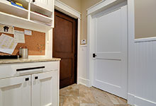 803-Solar-Glenview - Mudroom-Doors - Globex Developments Custom Homes