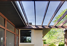 803-Solar-Glenview - Patio Skylight - Globex Developments Custom Homes