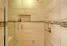 803-Solar-Glenview - Shower - Globex Developments Custom Homes