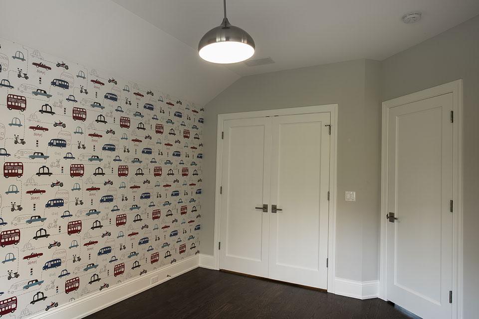 825-Lenox-Glenview - Boy Bedroom - Globex Developments Custom Homes