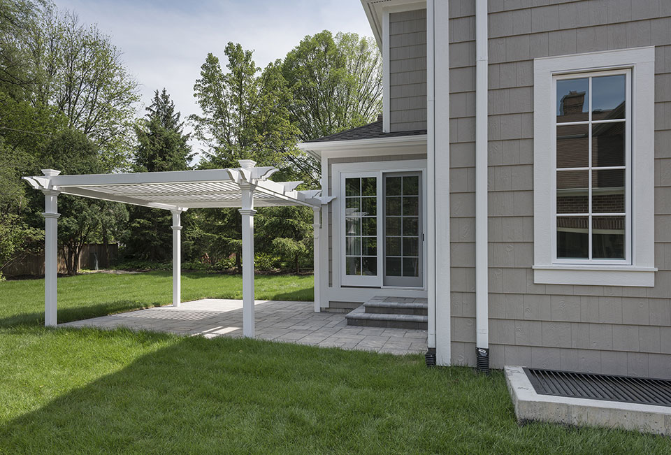 825-Lenox-Glenview - Pergola - Globex Developments Custom Homes