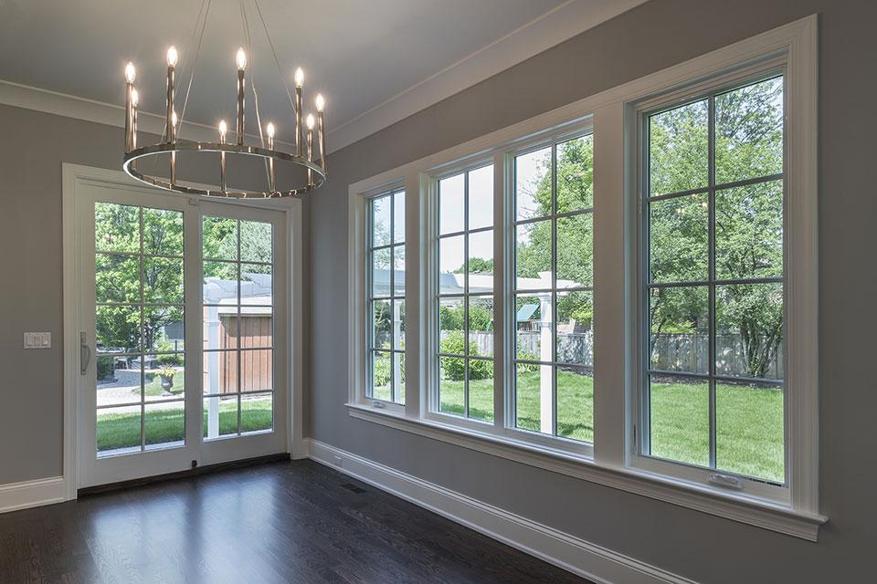 825-Lenox-Glenview - Window View - Globex Developments Custom Homes
