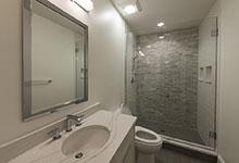 825-Lenox-Glenview - Basement Bathroom - Globex Developments Custom Homes