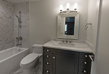 825-Lenox-Glenview - Bathroom, Vanity - Globex Developments Custom Homes